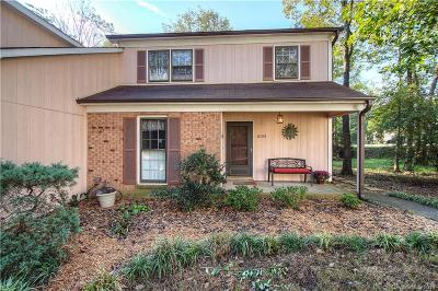 Condo/Townhouse Under Contract-Show: 11130 Silkwood Court #31