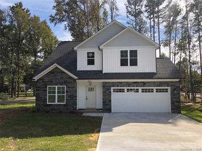 Harrisburg, Kannapolis Single Family Home For Sale: 1207 Robinhood Lane #57