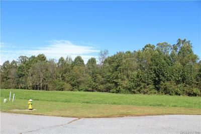 Henderson County Residential Lots & Land For Sale: 668 Skytop Farm Lane #Lot 17