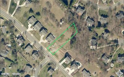 Cornelius Residential Lots & Land For Sale: 21914 Torrence Chapel Road #7
