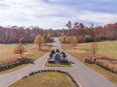 Waxhaw Residential Lots & Land For Sale: 6207 Victory Pass