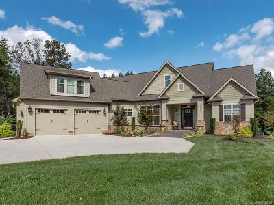 Single Family Home For Sale: 6065 Erie View Court