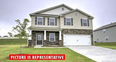Mooresville Single Family Home For Sale: 156 King William Drive #112