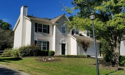 Single Family Home Under Contract-Show: 4725 Buckminister Court #82