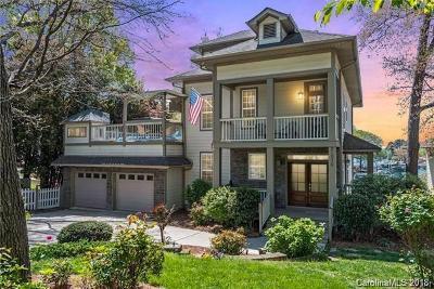 Cornelius Single Family Home For Sale: 21036 Rio Oro Drive
