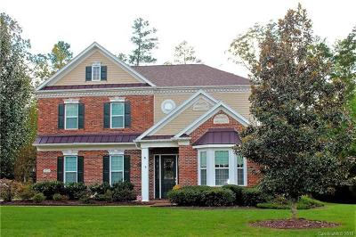 Single Family Home For Sale: 4140 Belle Meade Circle