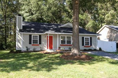 Bridlewood Single Family Home Under Contract-Show: 708 Pennwood Lane