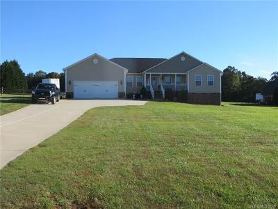 Lincolnton Single Family Home For Sale: 2231 Carriage Lane