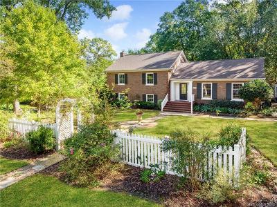 Charlotte NC Single Family Home For Sale: $364,999