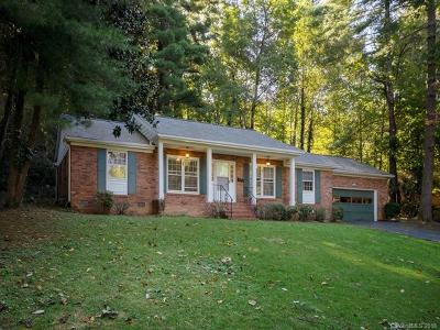 Etowah Single Family Home For Sale: 162 Timberlane Drive