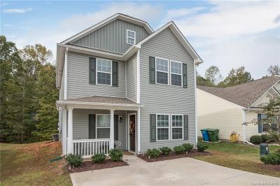 Fort Mill Single Family Home For Sale: 422 Danielle Way #26