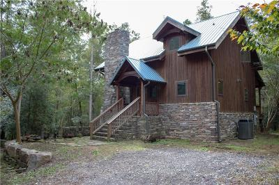 Catawba Single Family Home For Sale: 1900 Brown Chapel Road