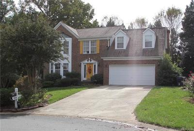 Single Family Home For Sale: 9040 Tayside Court