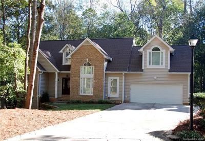 Single Family Home For Sale: 6633 Tuskan Drive