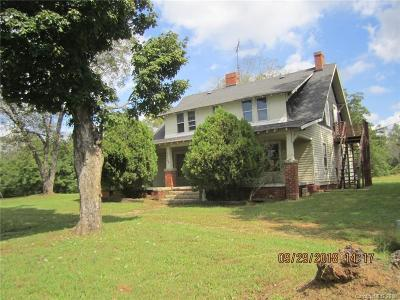 Rowan County Single Family Home For Sale: 5440 Us Hwy 601 Highway