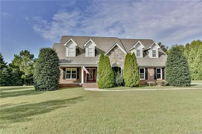 Charlotte Single Family Home For Sale: 10005 Arlington Oaks Drive