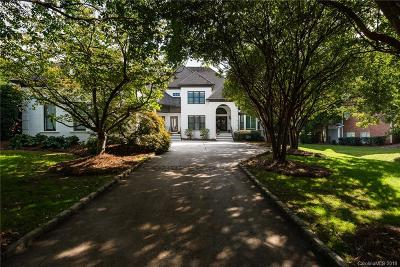 Single Family Home Under Contract-Show: 17234 Jetton Road