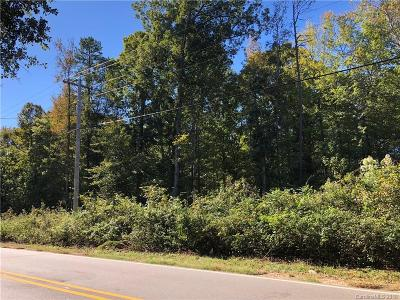 Waxhaw Residential Lots & Land For Sale: 4601 Waxhaw Marvin Road