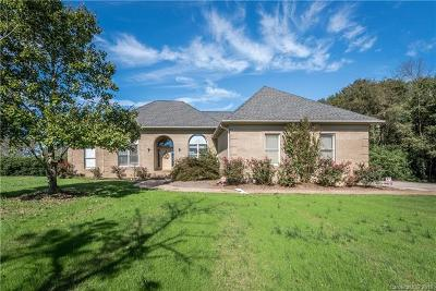 Union County Single Family Home For Sale: 5906 Bonterra Village Way