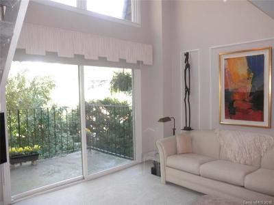 Condo/Townhouse For Sale: 3504 Colony Road #R