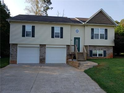 Stony Point NC Single Family Home For Sale: $139,900