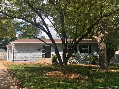 Single Family Home For Sale: 958 Blackberry Circle