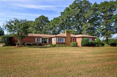 Single Family Home For Sale: 5880 Nc Hwy 90 Highway