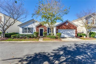 Charlotte NC Single Family Home For Sale: $194,000