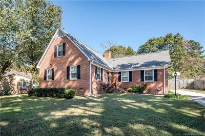 Single Family Home Under Contract-Show: 8313 Nathanael Greene Lane