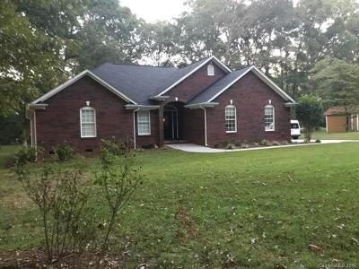 Bessemer City Single Family Home For Sale: 106 Todd Drive