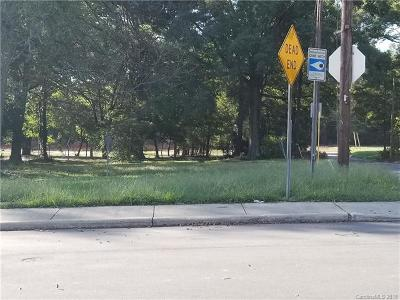 Charlotte Residential Lots & Land For Sale: 143 State Street