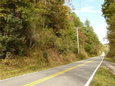 Brevard Residential Lots & Land For Sale: 574 Frozen Creek Road