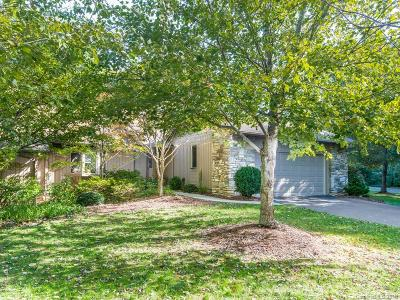 Asheville Condo/Townhouse For Sale: 26 Clubside Drive