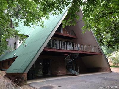 Monroe NC Single Family Home For Sale: $109,000