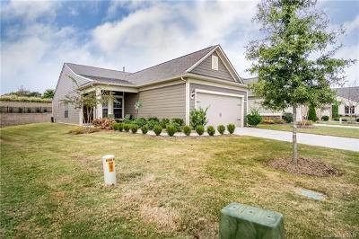 Fort Mill Single Family Home For Sale: 661 Honey Dew Lane #314