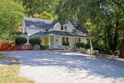 Tryon Single Family Home For Sale: 319 S Trade Street