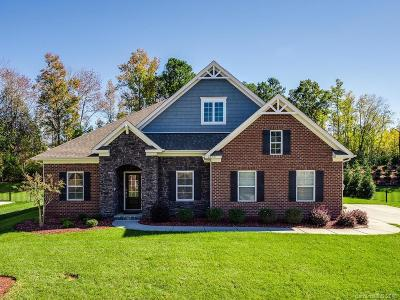Kannapolis Single Family Home Under Contract-Show: 2638 Stonewood View