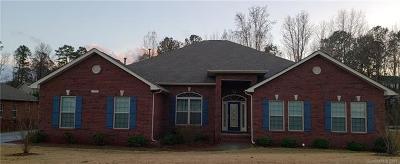 Single Family Home For Sale: 2752 Park Ridge Boulevard N #86