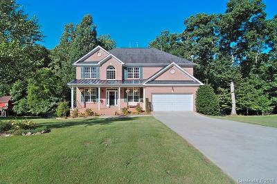 Statesville Single Family Home Under Contract-Show: 228 Winter Flake Drive