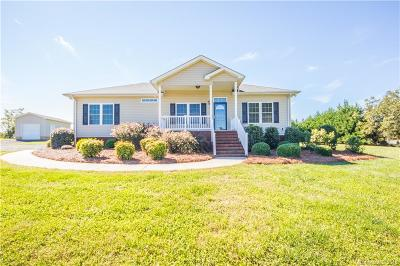 Locust Single Family Home Under Contract-Show: 13128 Mission Church Road