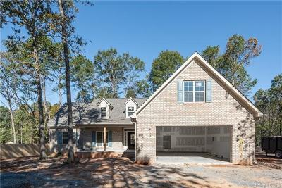 Single Family Home For Sale: 3907 Morgan Mill Road