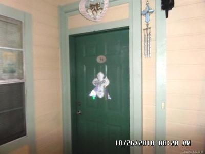 Concord Condo/Townhouse For Sale: 1 Buffalo Avenue NW #34