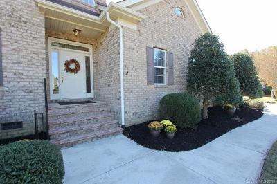 Weddington Single Family Home Under Contract-Show: 3085 Ancestry Circle #48