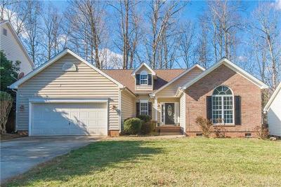 Single Family Home For Sale: 3036 Glen Summit Drive