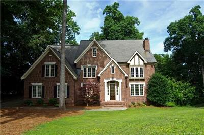 Lake Wylie Single Family Home For Sale: 509 Shadow Cove Lane