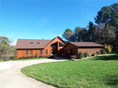 Cleveland County Single Family Home For Sale: 2960 Laura Road