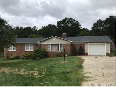 Mount Holly Single Family Home Under Contract-Show: 116 Sadler Road