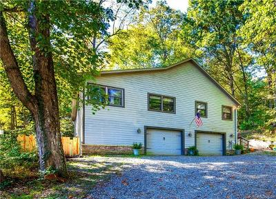 Pisgah Forest Single Family Home For Sale: 361 Pisgah Forest Drive