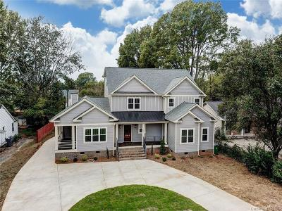 Charlotte Single Family Home For Sale: 400 Marsh Road #8