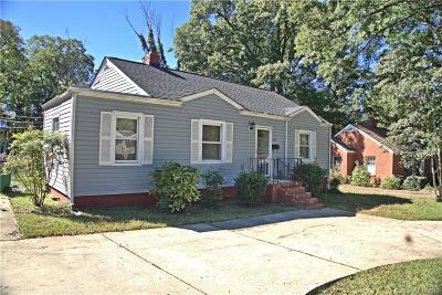 Villa Heights Single Family Home Under Contract-Show: 1162 Woodside Avenue